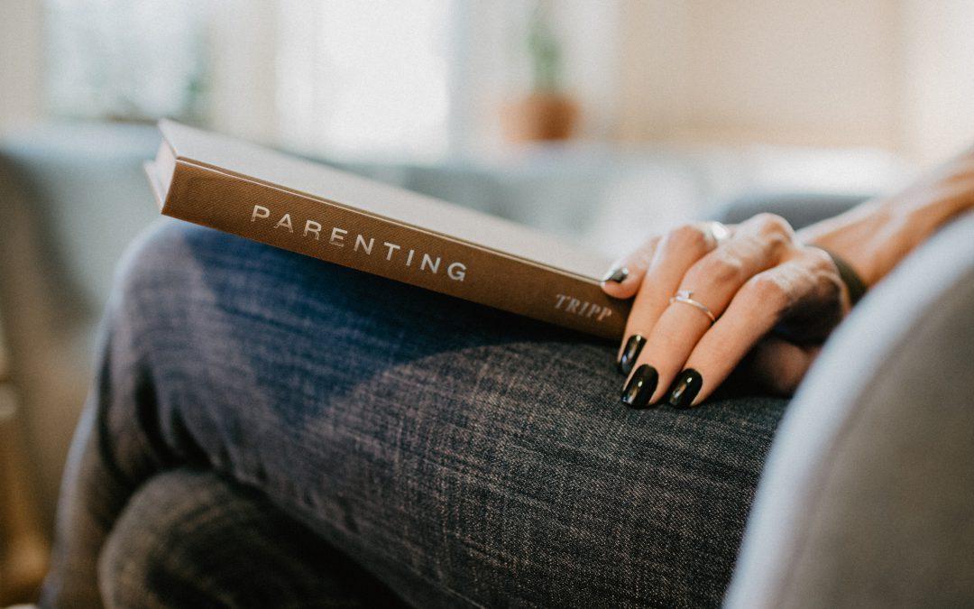 Parenting Advice & Child Attachment