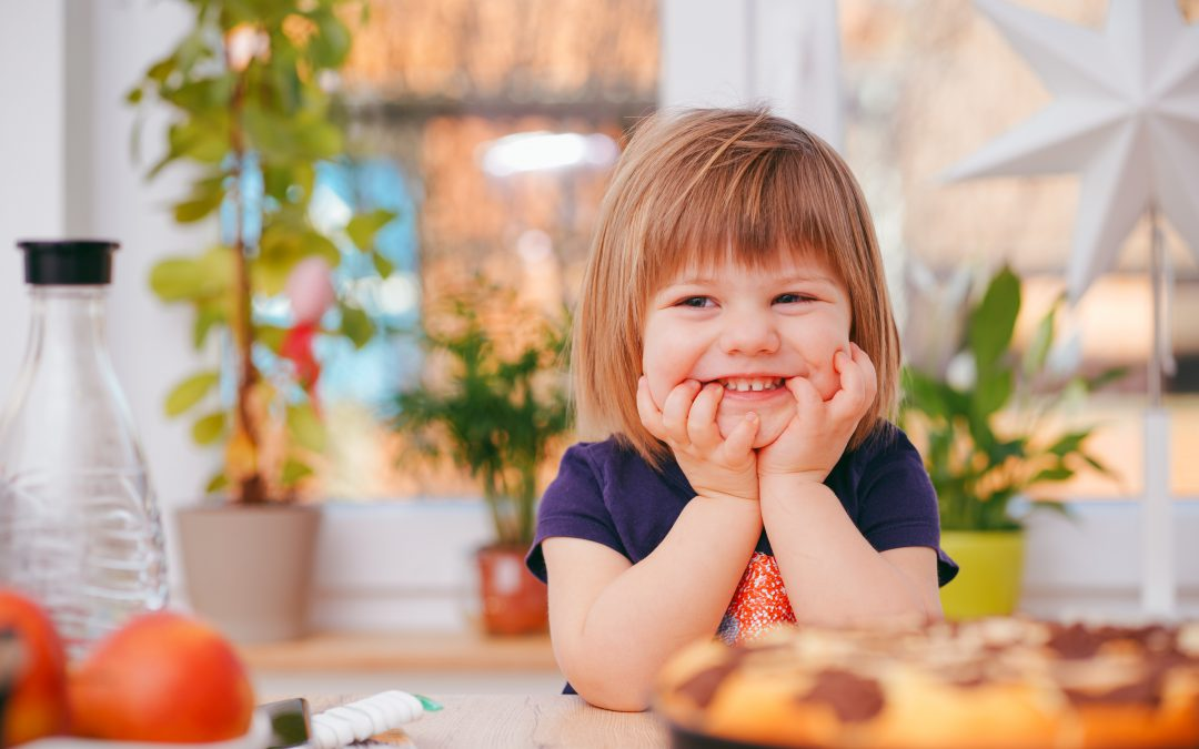 Low Self-Esteem in Kids – How to build it