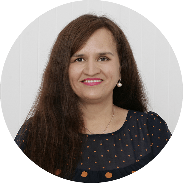Dr Kathy Bekavac