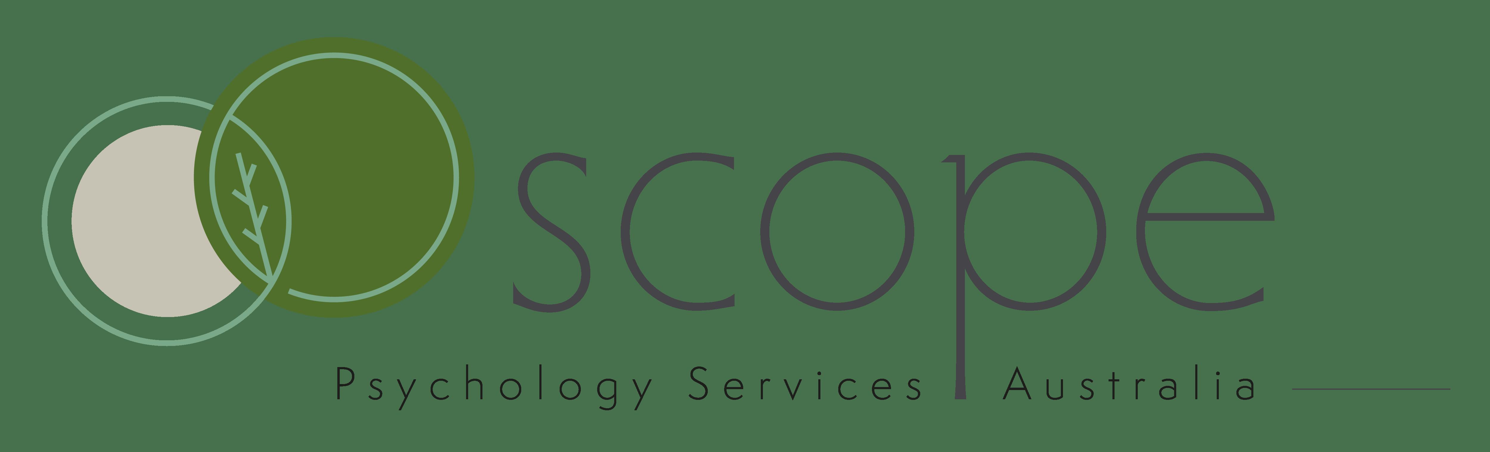 Scope Psychology Services Australia